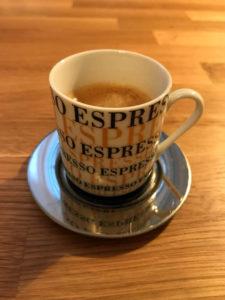 Guter Espresso