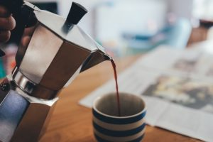 Espressokocher im Vergleich